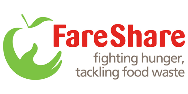 Fareshare for Tenterden Community Hub soup lunches
